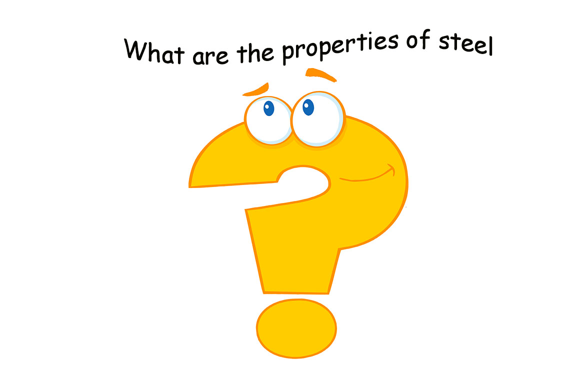 properties of steel1
