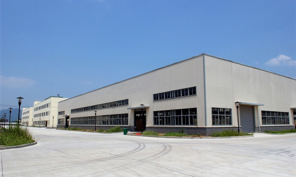 Songshun steel warehouse