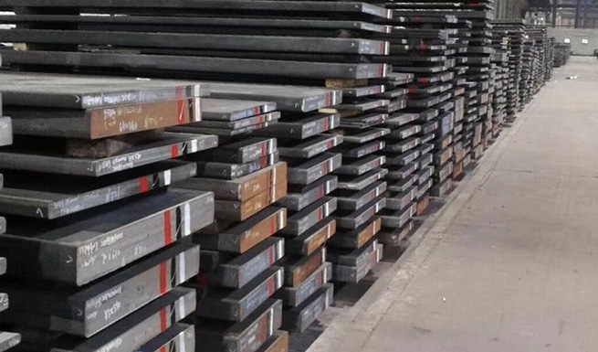 p20 + ni steel supplier