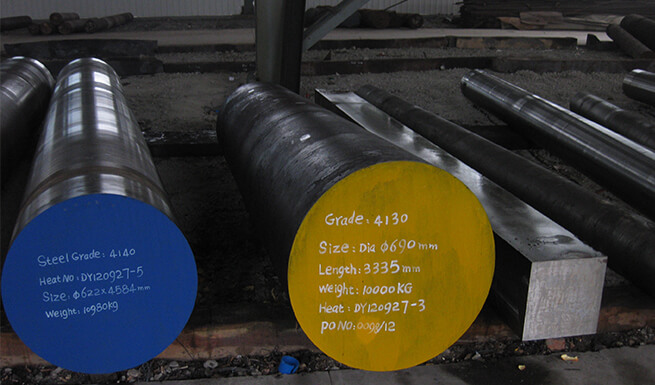 4130 alloy steel
