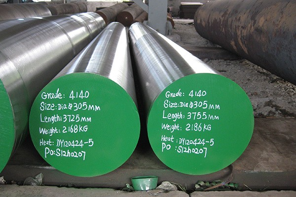 Alloy Structural Steel