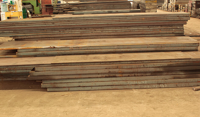 aisi steel plate material