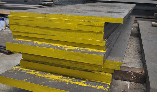 aisi steel plate