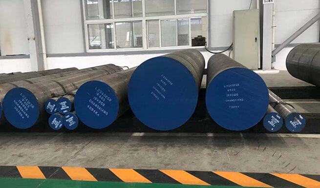 steel round bar material