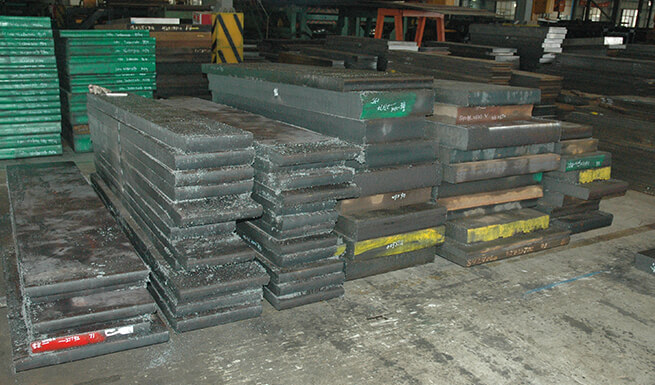 alloy tool steel properties