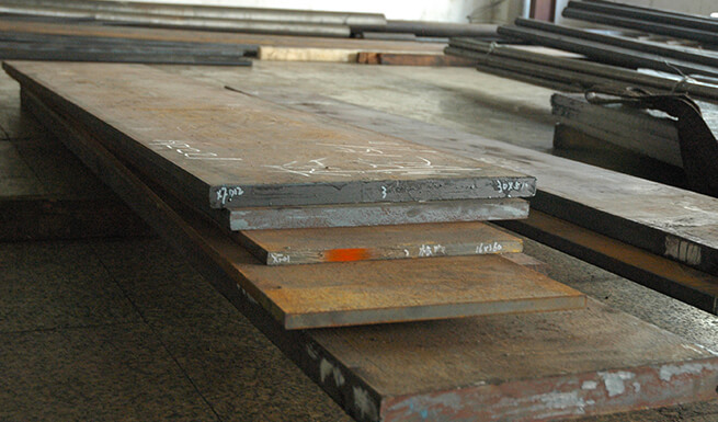 alloy tool steel supplier