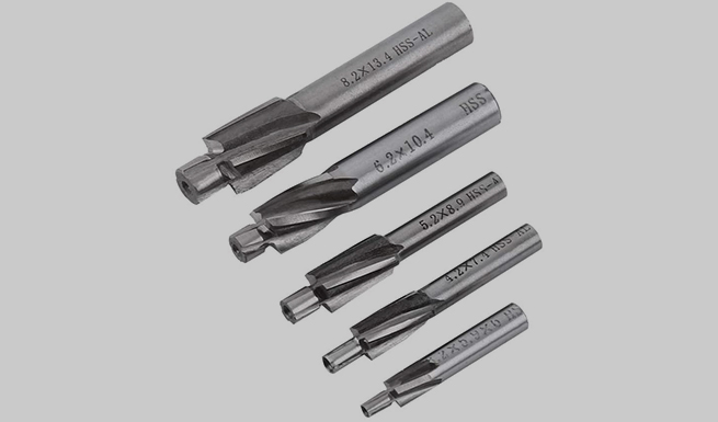 high speed steel for milling cutter