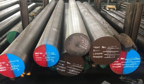 all size 6150 steel round bar on sale