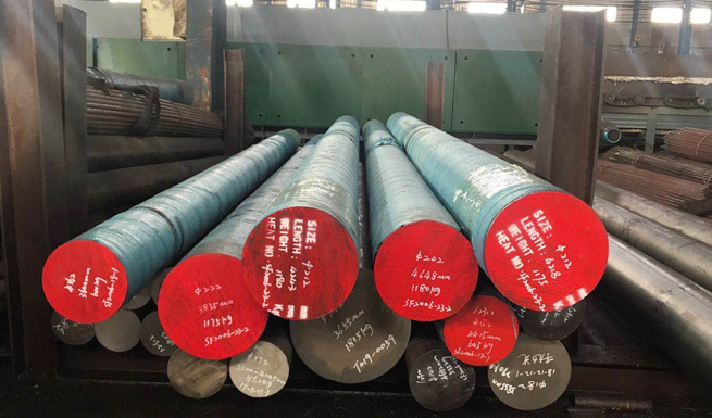 all size 8620 steel round bar on sale