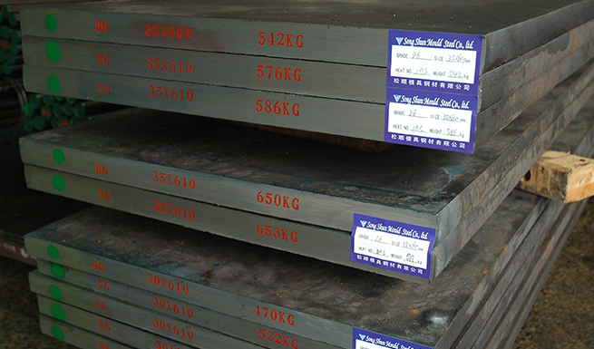all size d6 steel sheet plate on sale