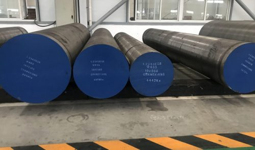 all size h11 1.2343 steel round bar on sale