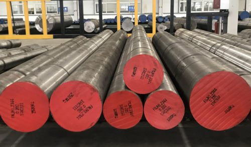 all size h13 1.2344 steel round bar on sale