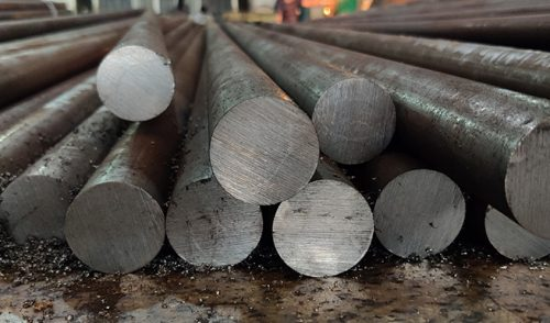 all size m2 steel round bar on sale