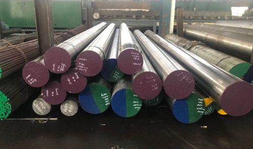 all size o1 steel round bar on sale
