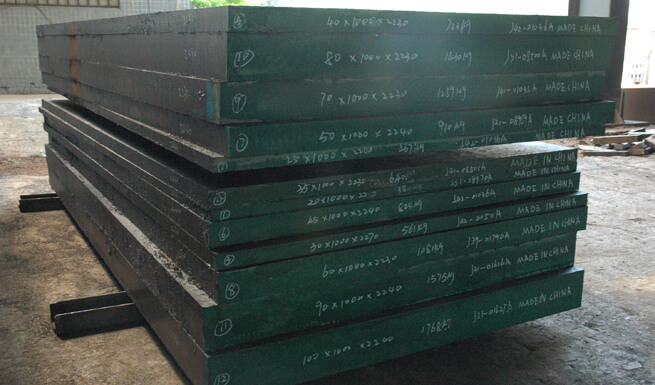 S7 Tool Steel Round Bar Sheet Plate Material