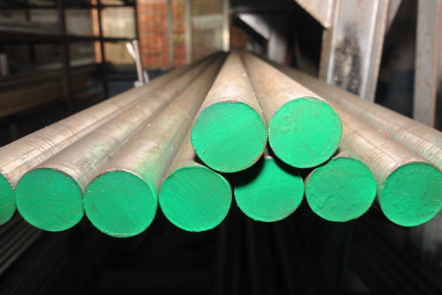 Songshun Steel - Comprehensive Special Steel Factory and